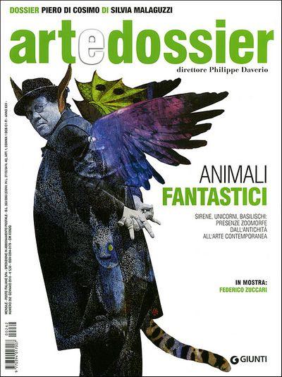 Art e dossier n. 262, gennaio 2010