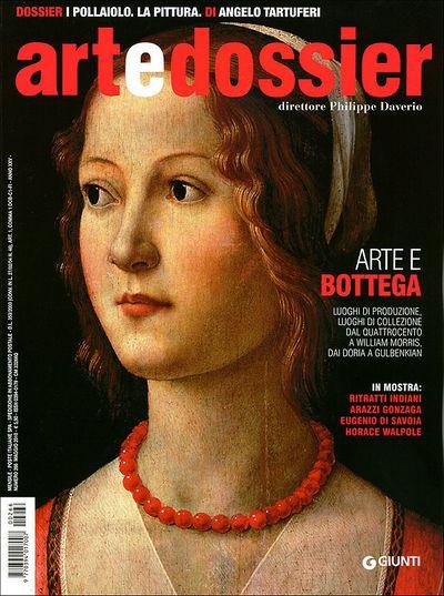 Art e dossier n. 266, maggio 2010