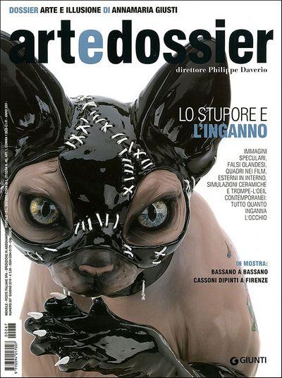 Art e dossier n. 267, giugno 2010