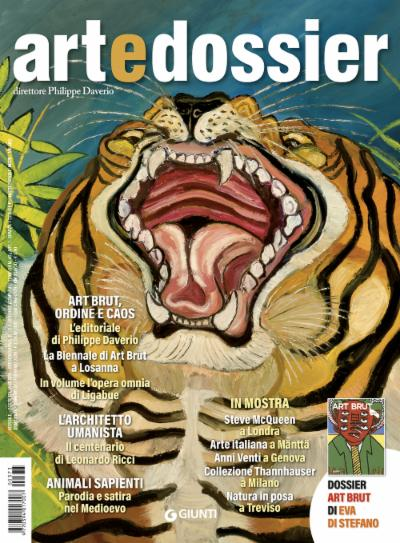 Art e dossier 373, Febbraio 2020