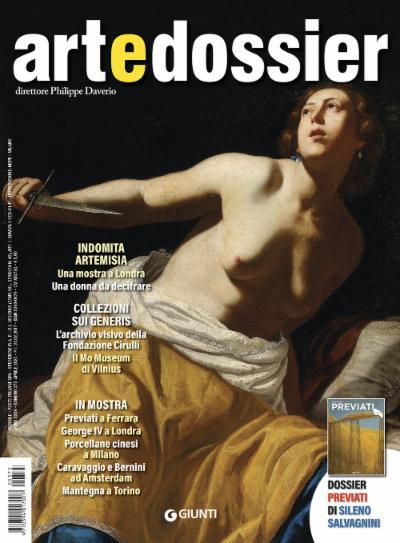 Art e dossier 375, Aprile 2020