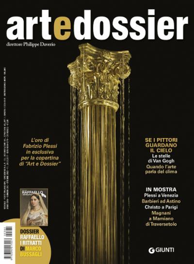 Art e dossier 380 Ottobre 2020