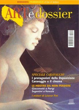 Art e dossier n. 164, Febbraio 2001