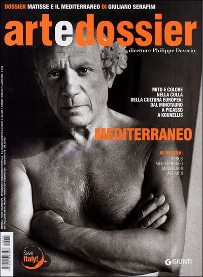 Art e dossier n. 274, febbraio 2011
