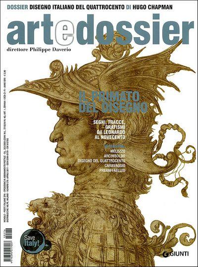 Art e dossier n. 276, aprile 2011