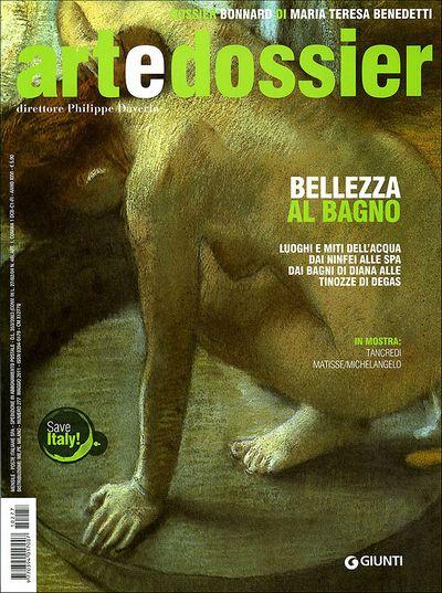 Art e dossier n. 277, maggio 2011