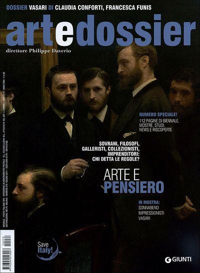 Art e dossier n. 278, giugno 2011