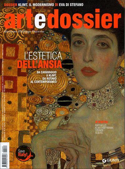 Art e dossier n. 282, novembre 2011