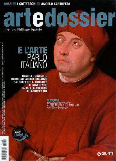 Art e dossier n. 283, dicembre 2011