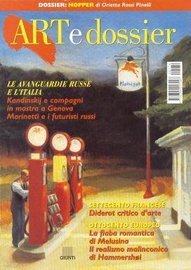 Art e dossier n. 174, Gennaio 2002