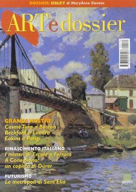 Art e dossier n. 175, Febbraio 2002