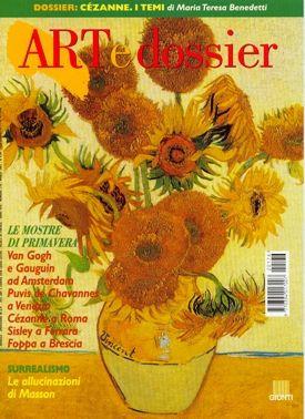 Art e dossier n. 176, Marzo 2002