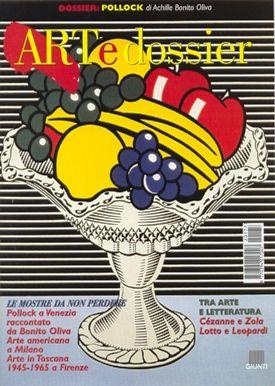 Art e dossier n. 177, Aprile 2002