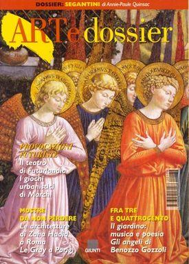 Art e dossier n. 179, Giugno 2002
