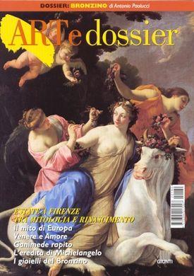 Art e dossier n. 180, Luglio/Agosto 2002