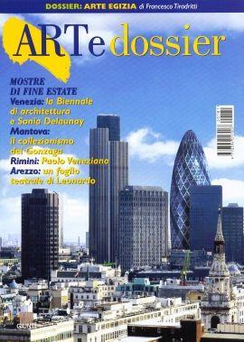 Art e dossier n. 181, Settembre 2002