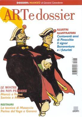 Art e dossier n. 184, Dicembre 2002