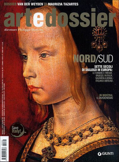 Art e dossier n. 286, marzo 2012