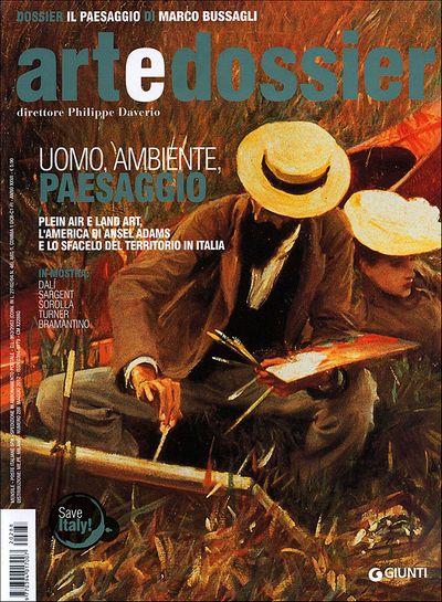 Art e dossier n. 288, maggio 2012