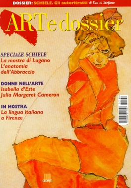 Art e dossier n. 188, Aprile 2003