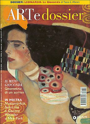 Art e dossier n. 189, Maggio 2003