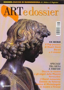 Art e dossier n. 193, Ottobre 2003