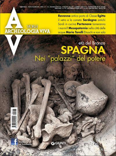 Archeologia Viva n. 173 - settembre/ottobre 2015