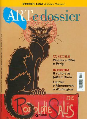 Art e dossier n. 210, Aprile 2005