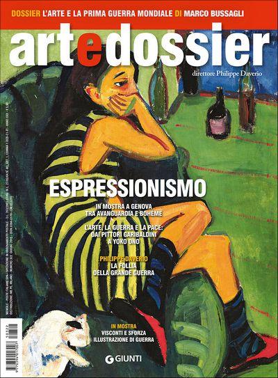 Art e dossier n. 322, giugno 2015