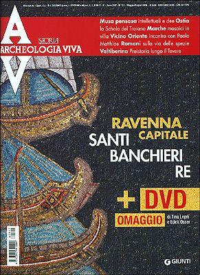 Archeologia Viva n. 117 - maggio/giugno 2006