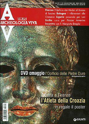 Archeologia Viva n. 119 - settembre/ottobre 2006