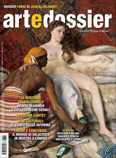 Art e dossier n. 332, maggio 2016