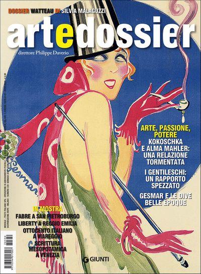 Art e dossier n. 339, gennaio 2017