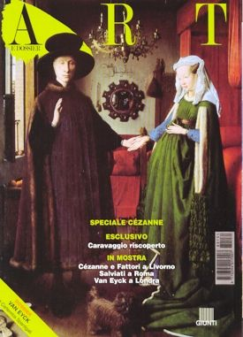 Art e dossier n. 131, Febbraio 1998