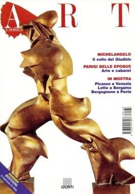 Art e dossier n. 133, Aprile 1998