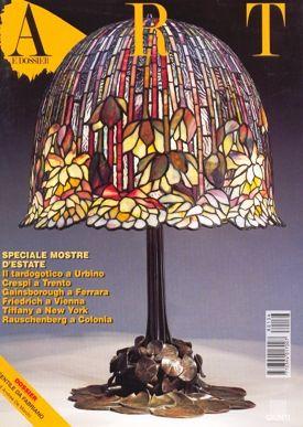 Art e dossier n. 136, Luglio/Agosto 1998