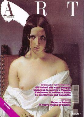 Art e dossier n. 137, Settembre 1998