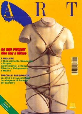 Art e dossier n. 139, Novembre 1998