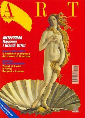 Art e dossier n. 140, Dicembre 1998