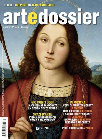 Art e dossier n. 352, marzo 2018
