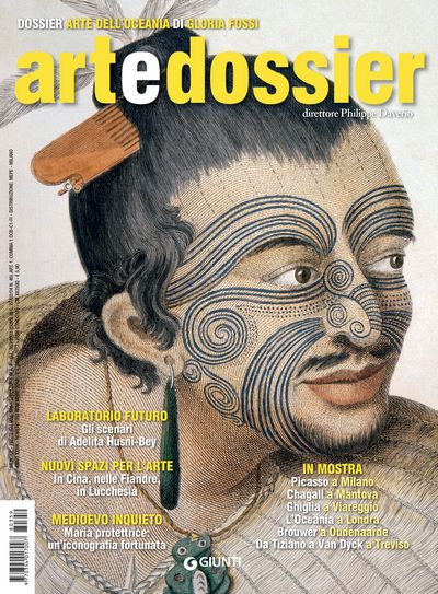 Art e dossier 359, novembre 2018