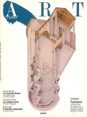 Art e dossier n. 2, Maggio 1986