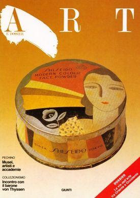 Art e dossier n. 8, Dicembre 1986