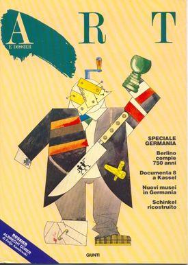 Art e dossier n. 14, Giugno 1987