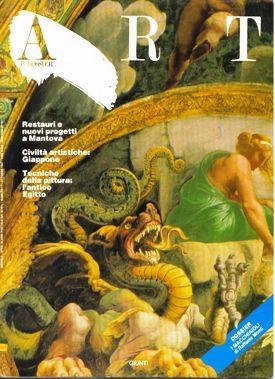 Art e dossier n. 17, Ottobre 1987