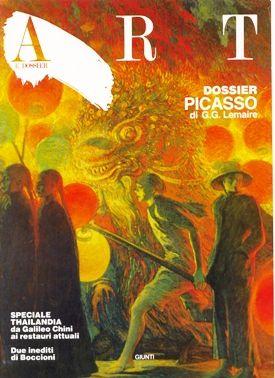 Art e dossier n. 19, Dicembre 1987