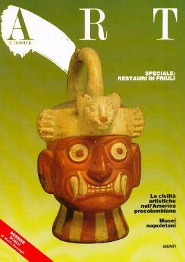 Art e dossier n. 21, Febbraio 1988