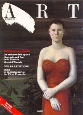 Art e dossier n. 22, Marzo 1988