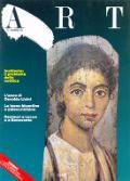 Art e dossier n. 23, Aprile 1988
