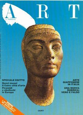 Art e dossier n. 24, Maggio 1988